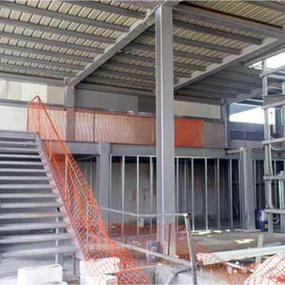 Οικοδομικές Εργασίες - Ergon7